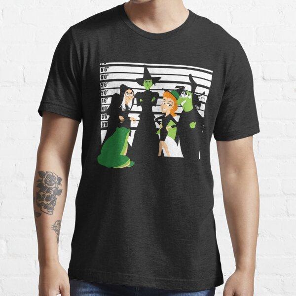 Herr Essential T-Shirt