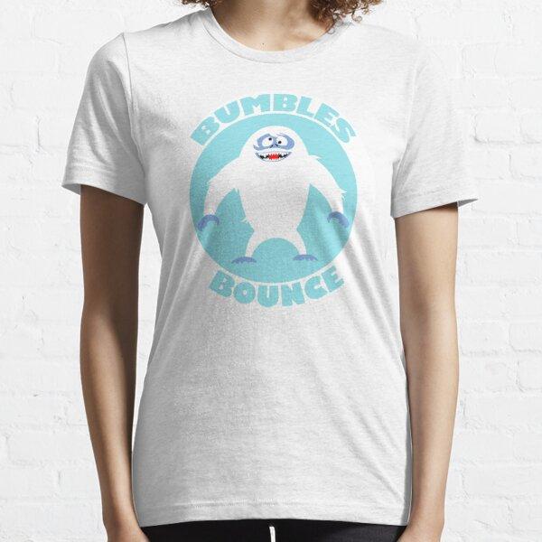 BUMBLES BOUNCE Essential T-Shirt