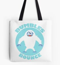 BUMBLES BOUNCE Tote Bag