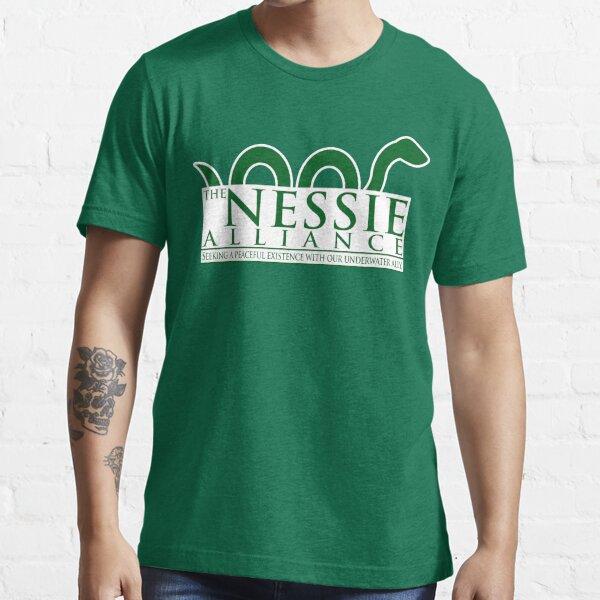 Die Nessie Alliance Essential T-Shirt