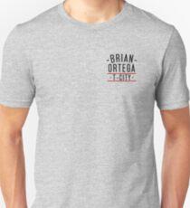 Brian Ortega Unisex T-Shirt