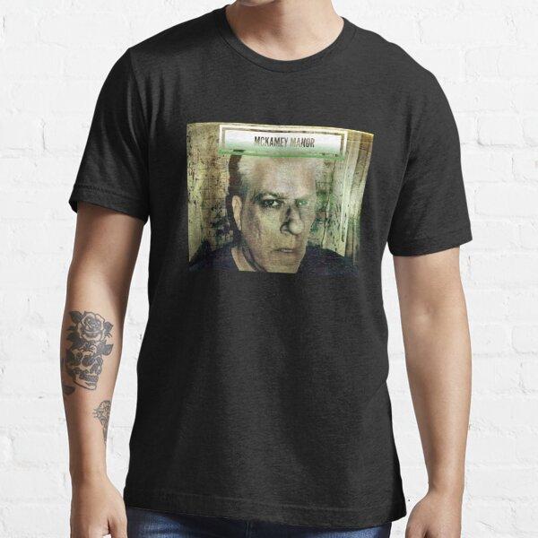 Russ's McKamey Design Essential T-Shirt