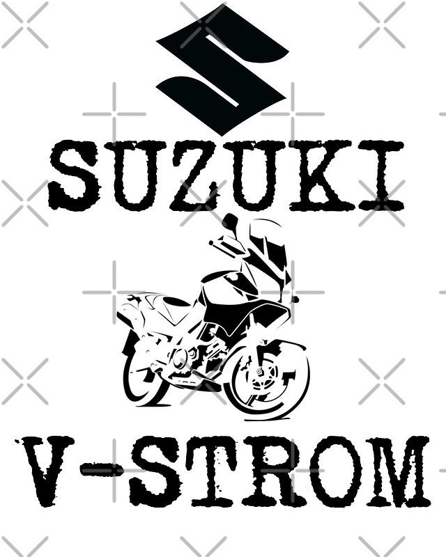 Suzuki Mini Bike