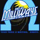 Milliways by clockworkmonkey