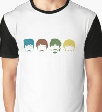 The beatles Graphic T-Shirt
