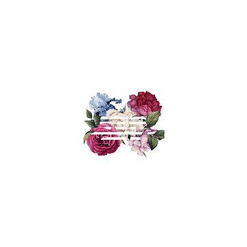Flower Road - BIGBANG by ibshelbys