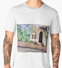 The Villas of Italy - Bellissimo Men's Premium T-Shirt