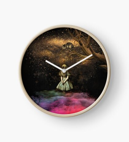 Magical Wonderland Reloj