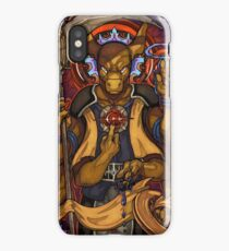 Light Cycles iPhone Case
