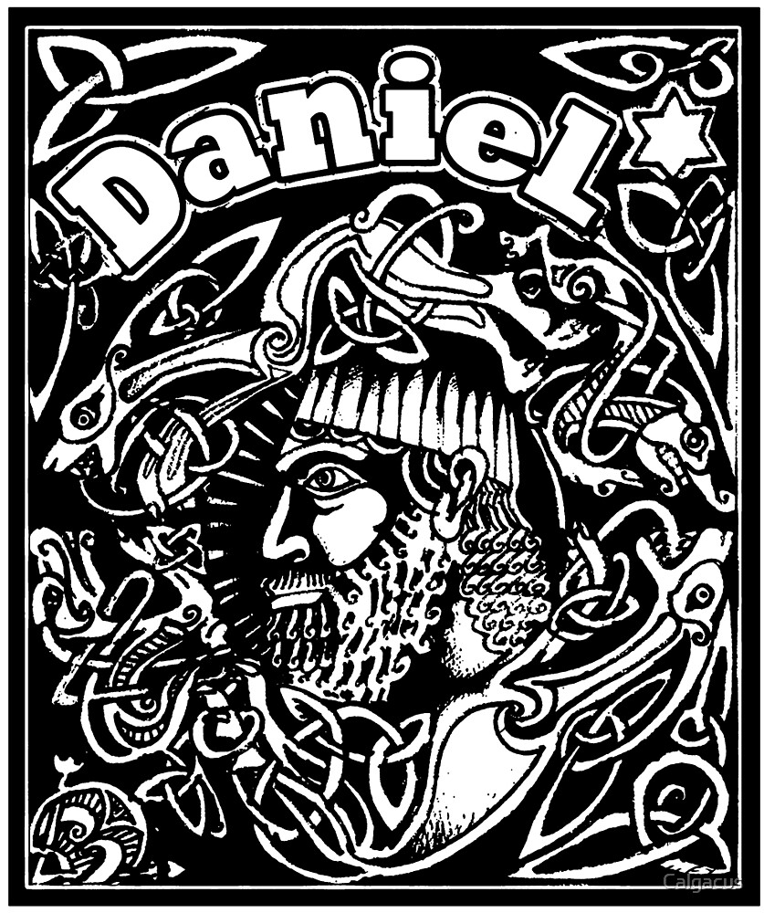Daniel cover by Calgacus