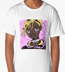 Lil Tracy Tshirt Long T-Shirt