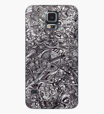 My Insanity Case/Skin for Samsung Galaxy