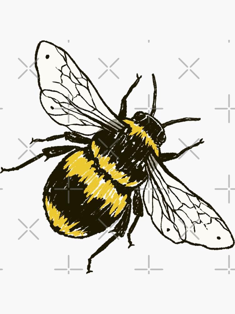 Lil Bee by jessadoodle