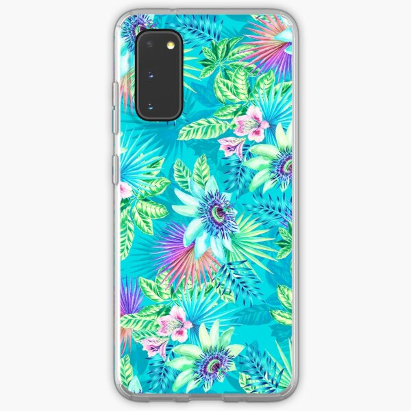 passion fruit  Samsung Galaxy Soft Case