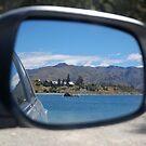 Mirror, Mirror. by shrimpies4life