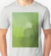 Through the Trees Unisex T-Shirt