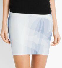 Teardrop's team (hanger logo) Mini Skirt