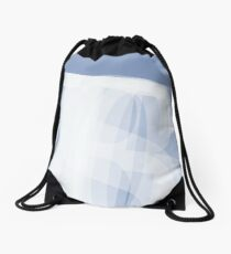 Teardrop's team (hanger logo) Drawstring Bag