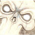 Skull by PJScoggins