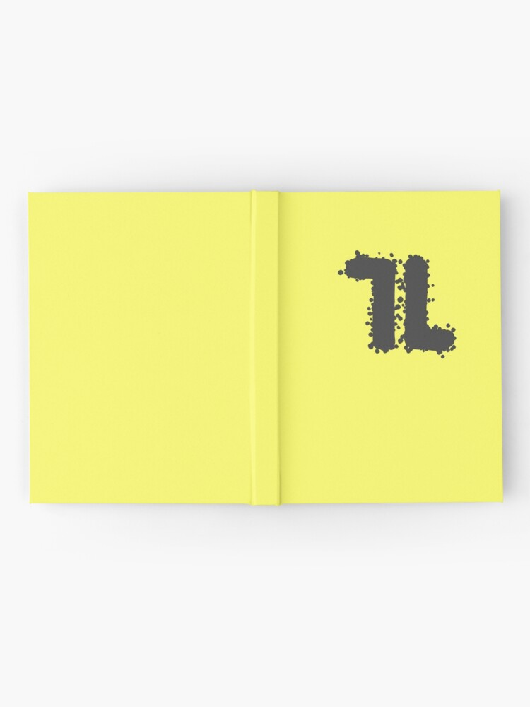 Alternate view of The Losers! (hanger logo) Hardcover Journal