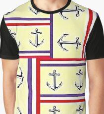 Nautical Graphic T-Shirt