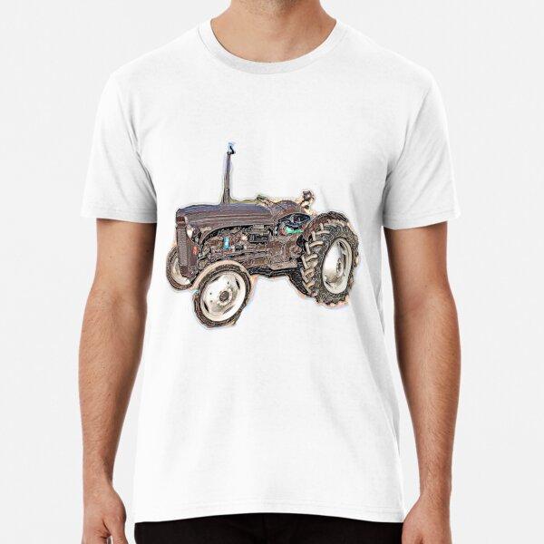Massey Ferguson Ferguson TEA 20  Premium T-Shirt