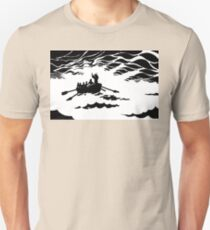 Calming the Storm  Unisex T-Shirt