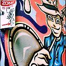 Loading Zone, Melbourne Australia, 2008 by Tash  Menon