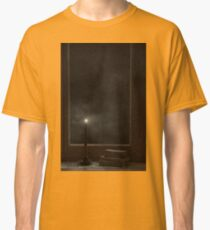 candle light Classic T-Shirt
