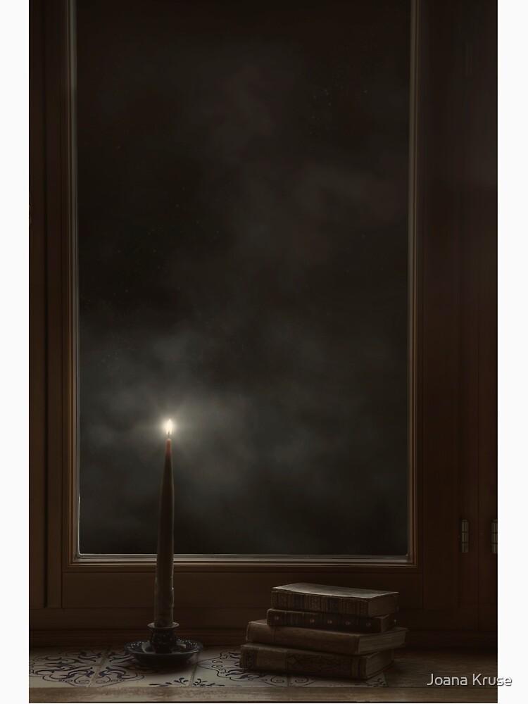 Kerzenlicht von JoanaKruse