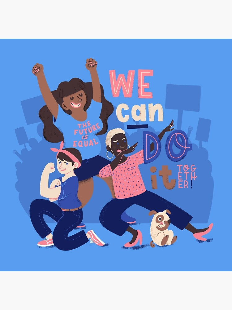 We Can Do It (Together) by SusannHoffmann