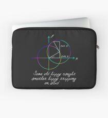 Trigonometry Laptop Sleeve