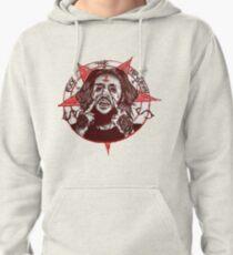 Suicideboys Exclusive Art FTP Pullover Hoodie
