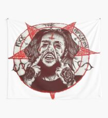Suicideboys Exclusive Art FTP Tapestry