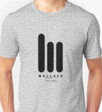 Wallace Corp. 2049 ウォレス法人Large Black Unisex T-Shirt