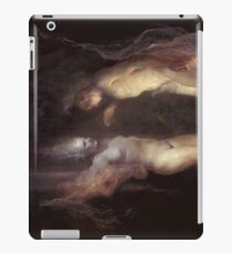 Drifting iPad Case/Skin