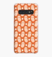 Baked beans farting Case/Skin for Samsung Galaxy