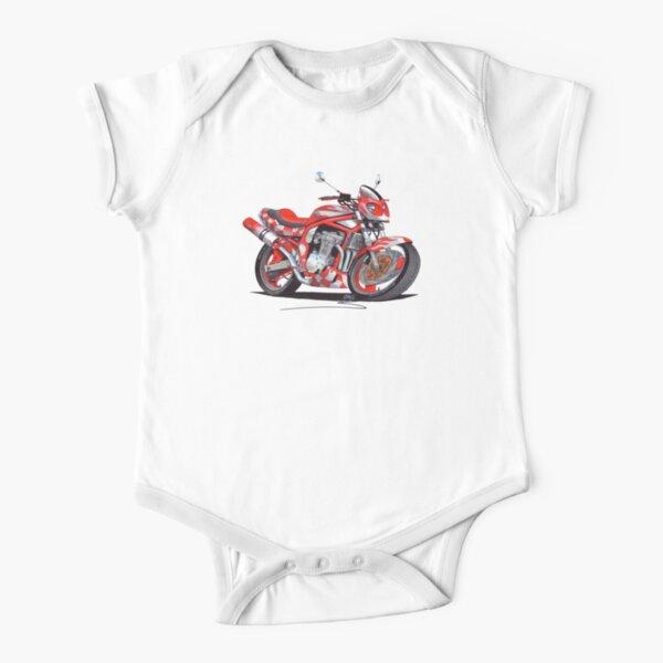 Suzuki Bandit Short Sleeve Baby One-Piece
