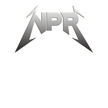 NPR = MTL by Slonie