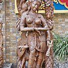 Art Sculpture by Sunil Bhardwaj