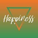 Glück - Gefühle Serie von beth-cole