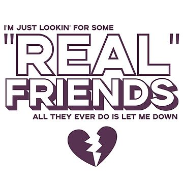 Real Friends - Camila Cabello by FAKINGNOT