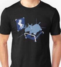 Hippo Unicorn T-Shirt