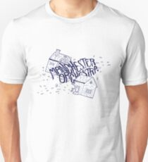 Manchester Orchestra  Slim Fit T-Shirt