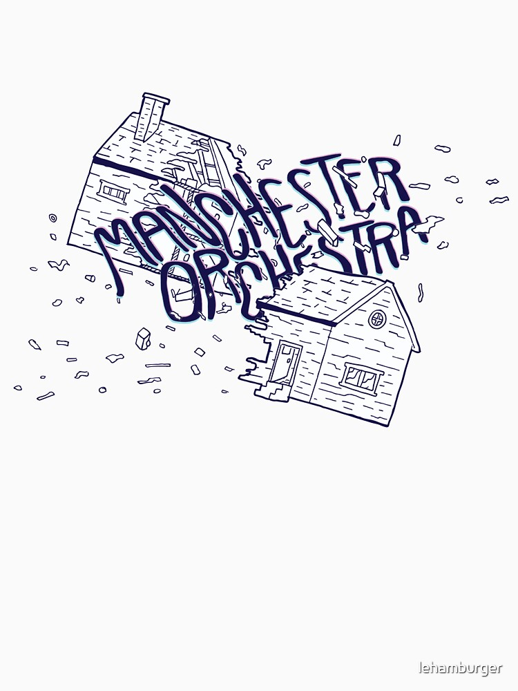 Manchester Orchestra  by lehamburger