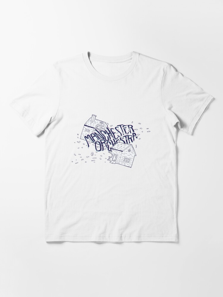 Alternate view of Manchester Orchestra  Essential T-Shirt