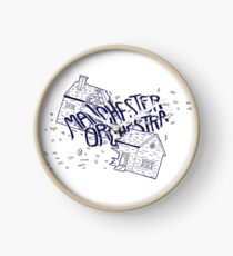 Manchester Orchestra  Clock