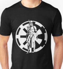 TROOPERS Slim Fit T-Shirt