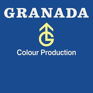 Granada TV logo: from the North by unloveablesteve