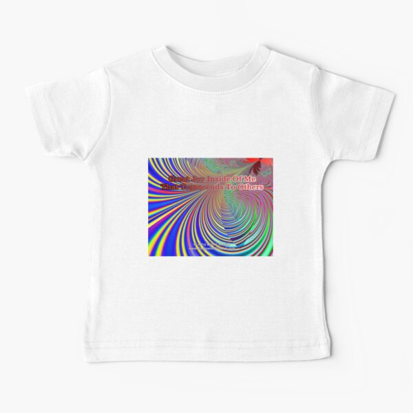 Great Joy Baby T-Shirt